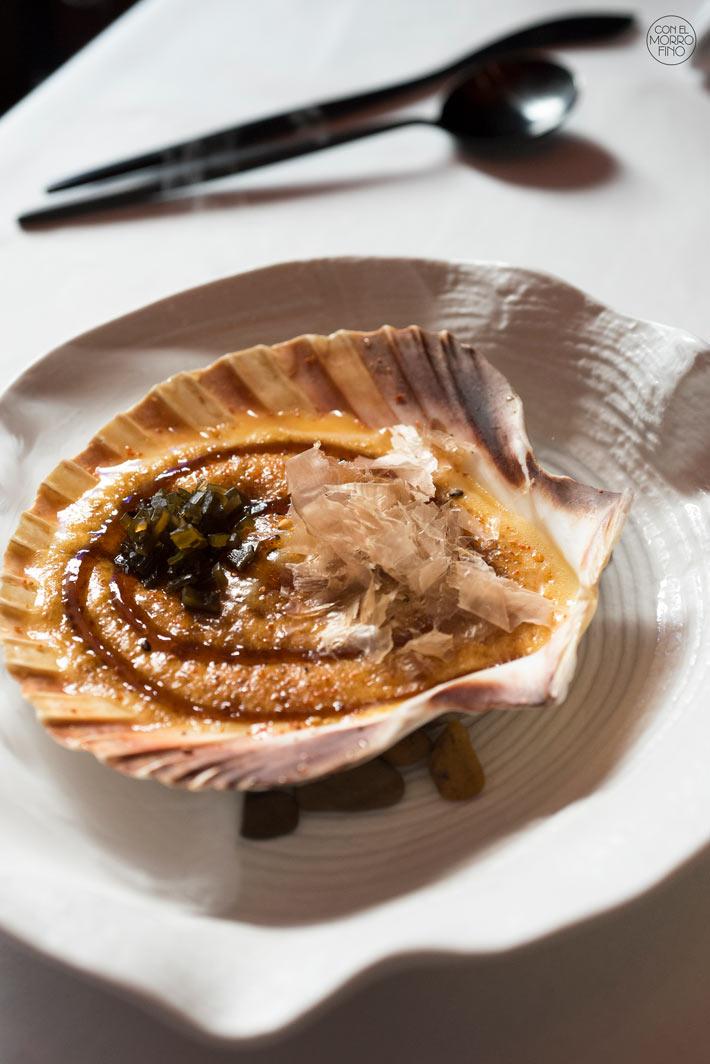 47 Ronin Restaurante Japones Madrid 10
