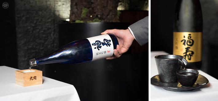 47 Ronin Restaurante Japones Madrid 15