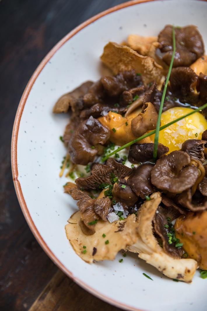Agenda gastronomica Madrid la-vaca-y-la-huerta