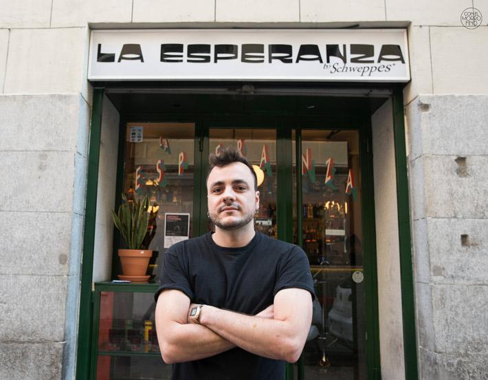 Bar La Esperanza Madrid 12