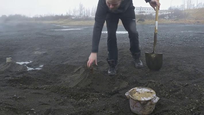 Tipos-de-pan-volcano-bread-Islandia
