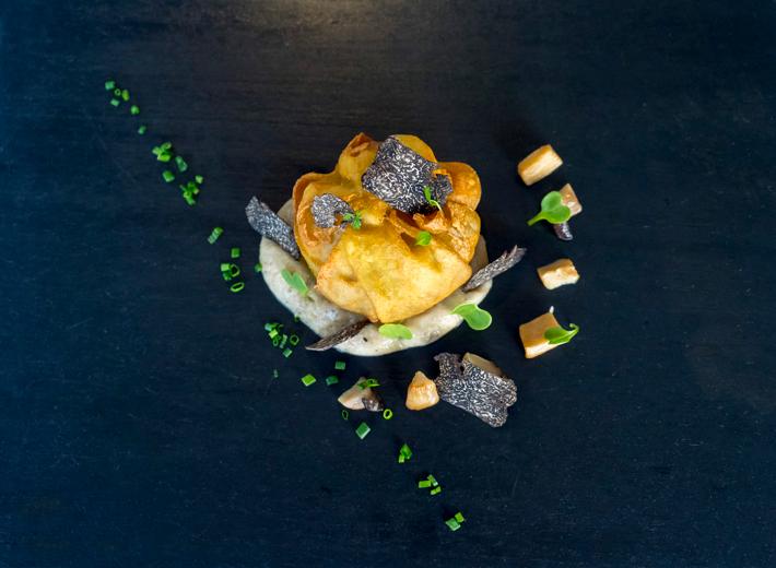 Agenda gastronomica de Madrid Larumbe