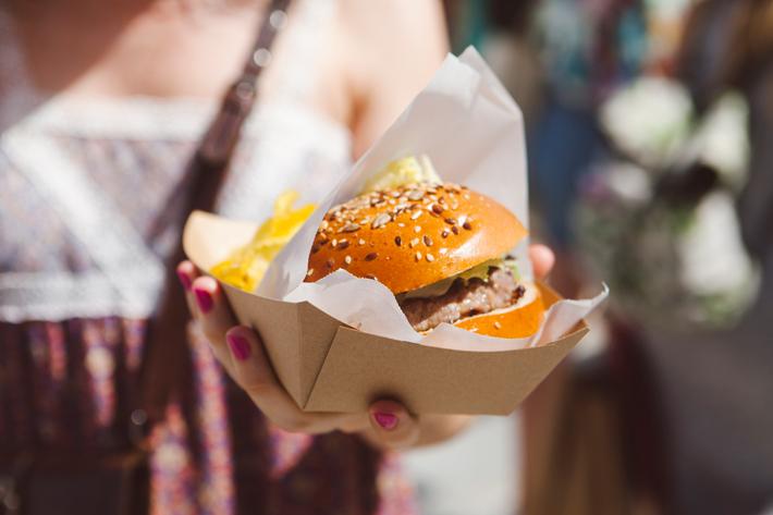 Agenda gastronomica de Madrid Mercado Diseno
