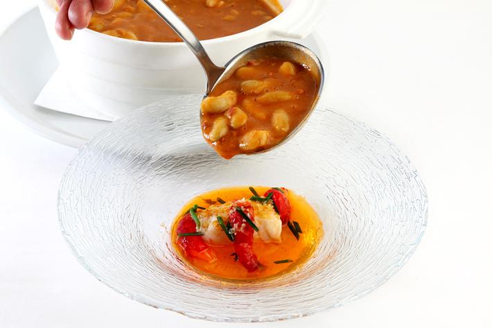 Agenda gastronomica de Madrid Restaurante Marcano