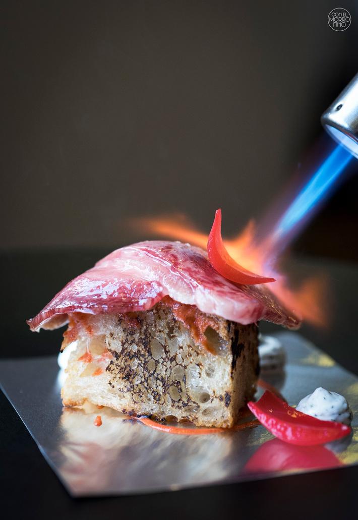 Restaurante Gaytan Javier Aranda 02
