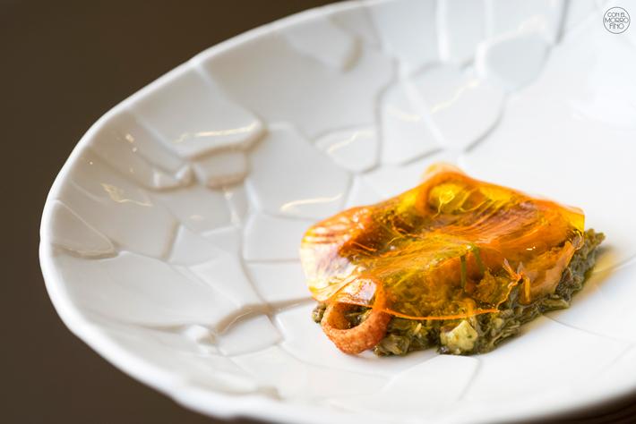 Restaurante Gaytan Javier Aranda 10