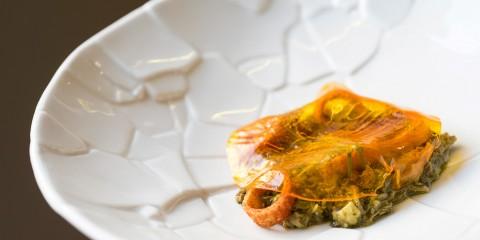 Restaurante Gaytan Javier Aranda Portada