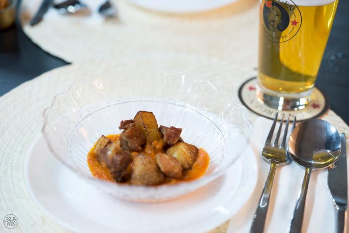Tres por cuatro restaurante Madrid 01