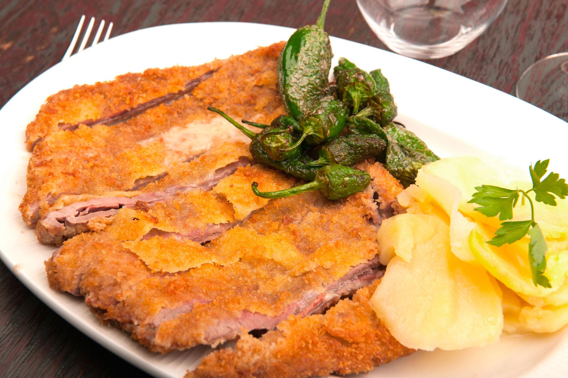 Agenda gastronómica de Madrid (del 29 Marzo al 4 Abril)