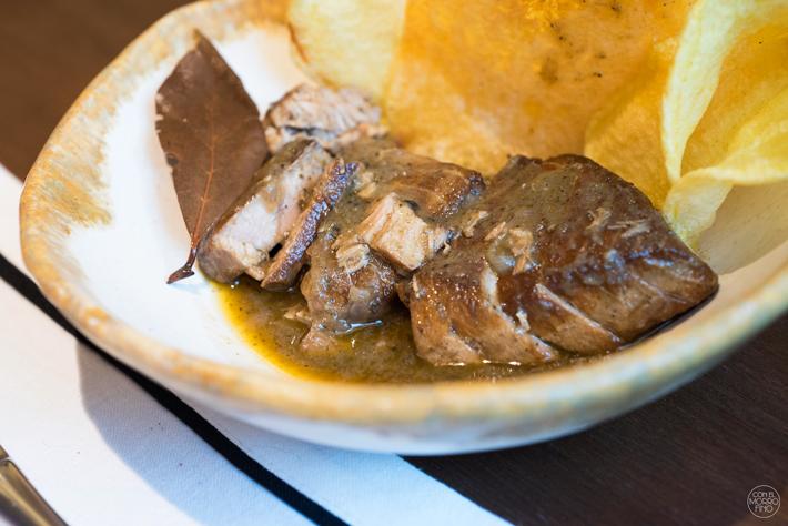 Bibo Restaurante Dani Garcia Madrid 06