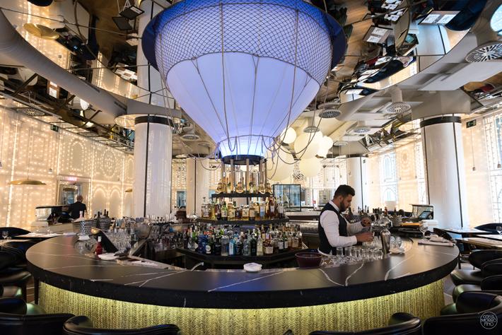 Bibo Restaurante Dani Garcia Madrid 07