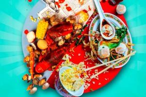 Documental gastronomico Netflix portada