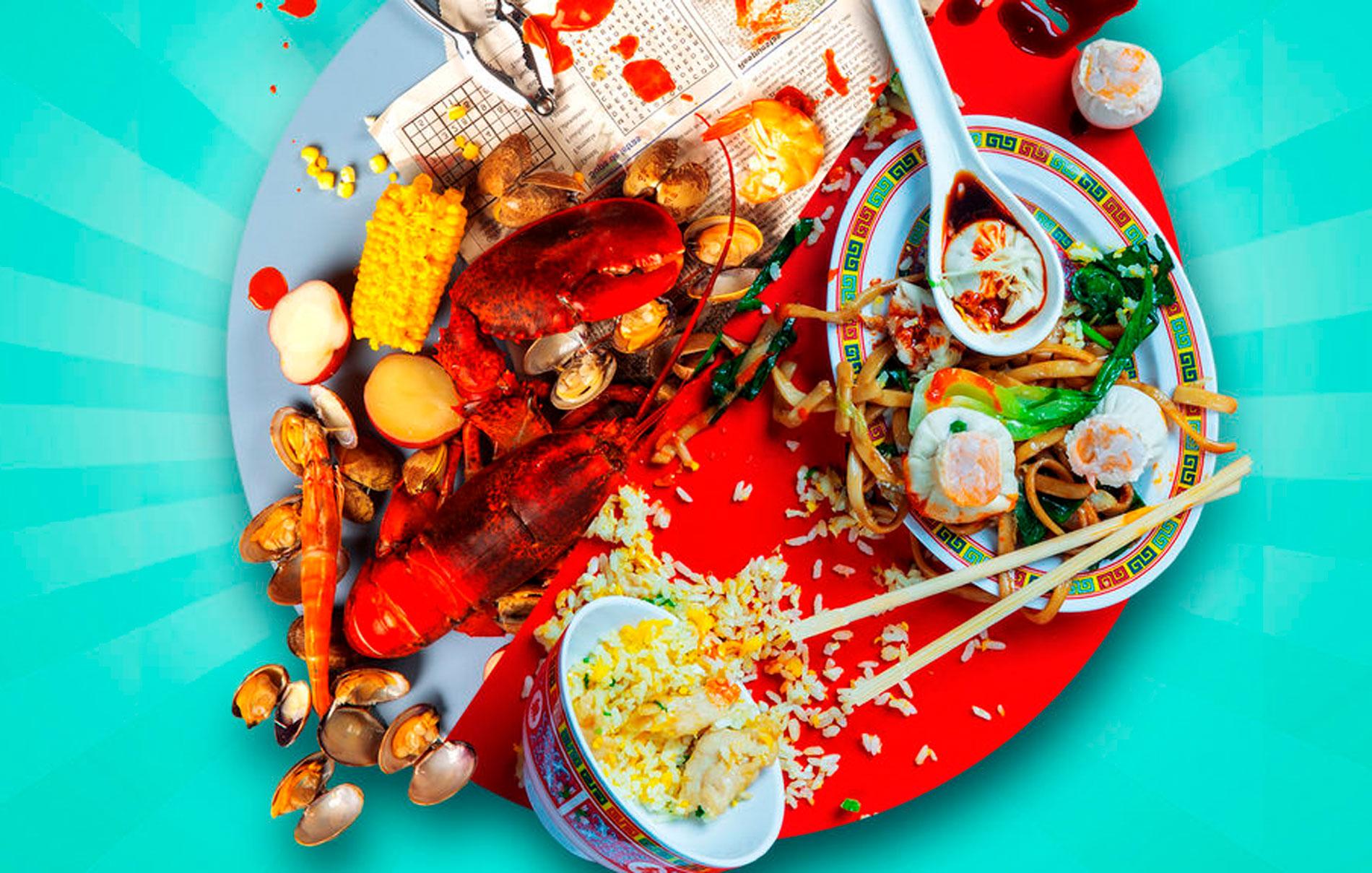 Netflix, 10 básicos del vergel del documental gastronómico