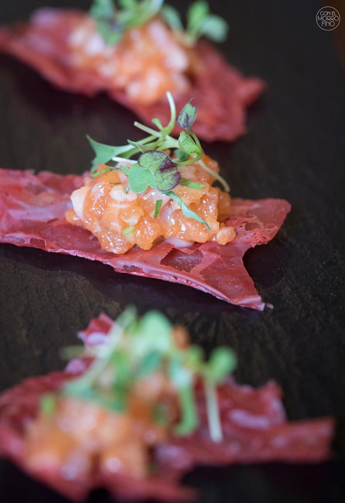 La Casita del Pradal Restaurante Madrid 01