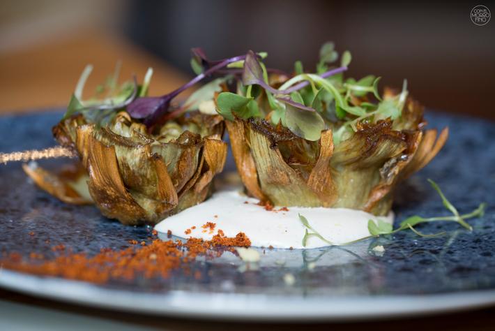 La Casita del Pradal Restaurante Madrid 02