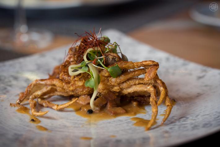 La Casita del Pradal Restaurante Madrid 04