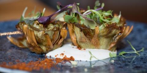 La Casita del Pradal Restaurante Madrid Portada