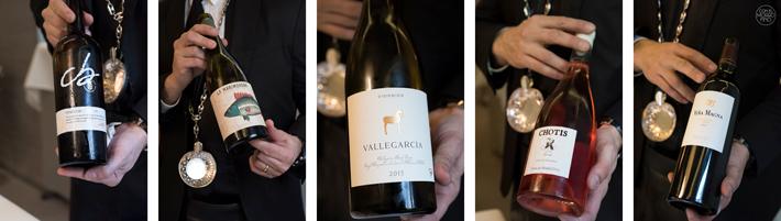 Restaurante Zalacain Madrid Vinos