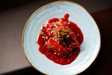 Shanghai Mama Restaurante Madrid Portada