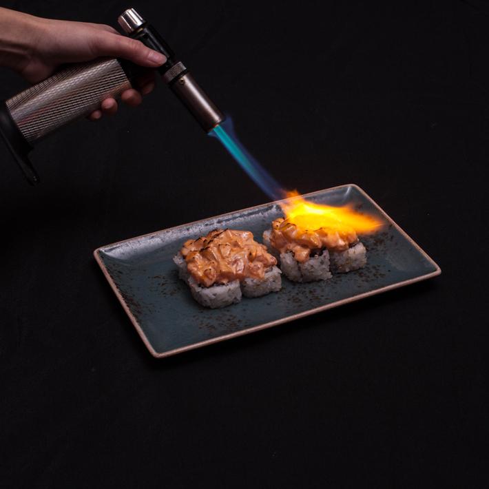 agenda gastronomica madrid Banzai sake bar