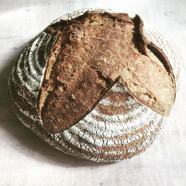 el mejor pan de madrid 180 obrador