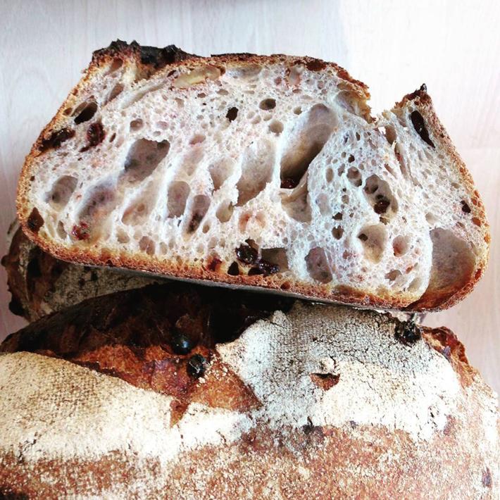 el mejor pan de madrid panadario