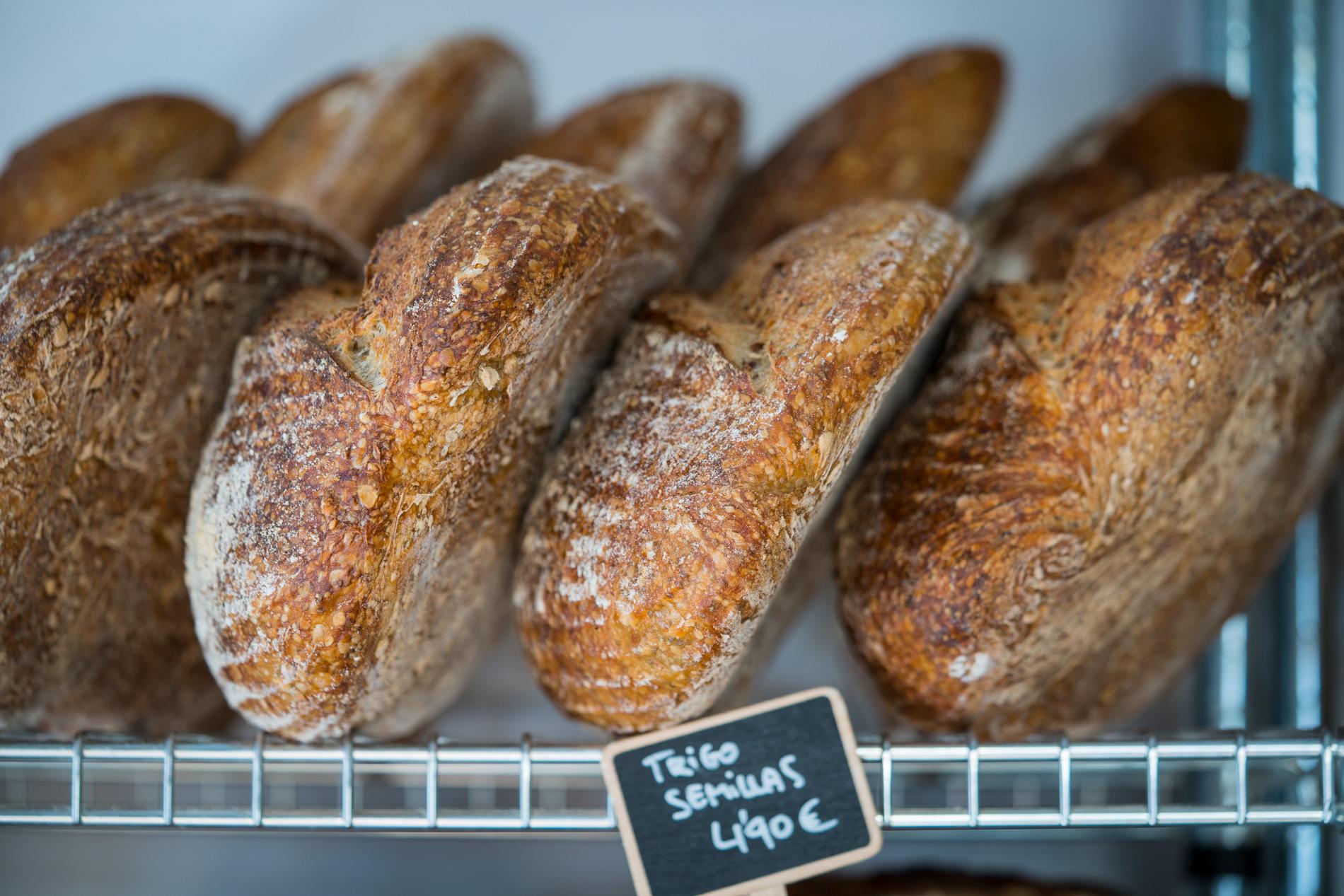 6 obradores donde encontrar el mejor pan de Madrid, Volumen 2