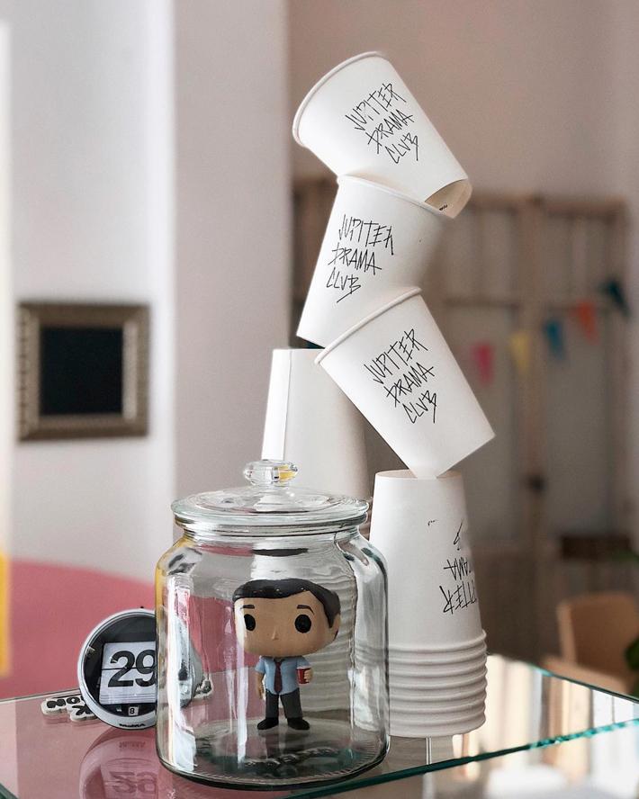 los mejores coffee shops de Madrid jupiter drama club