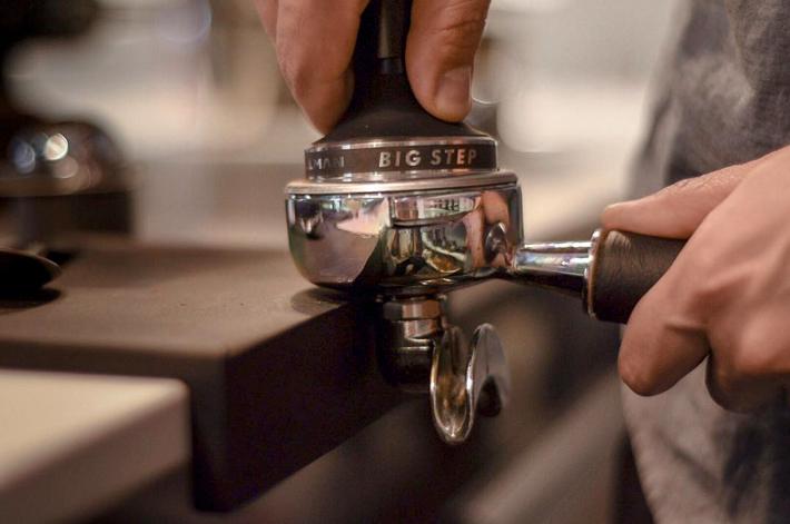 los mejores coffee shops de Madrid the fix