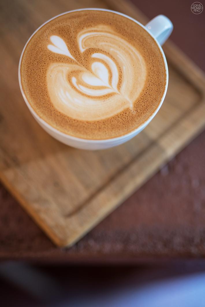 los mejores coffee shops de Madrid waycup coffee