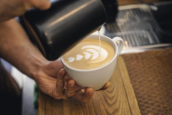 los mejores coffee shops de Madrid waycups