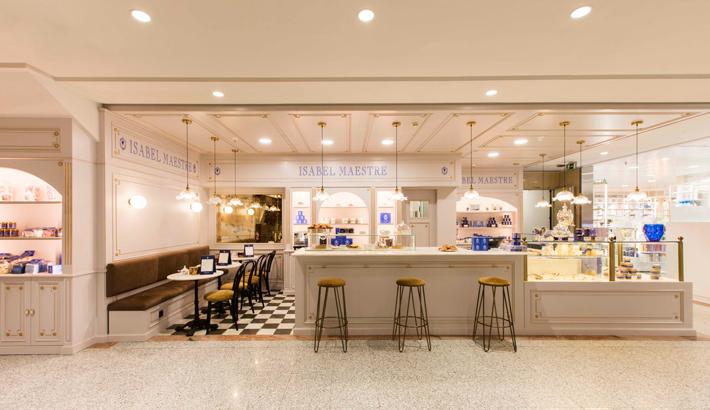 Agenda gastronomica Madrid CAFE-BISTROT-ISABEL-MAESTRE