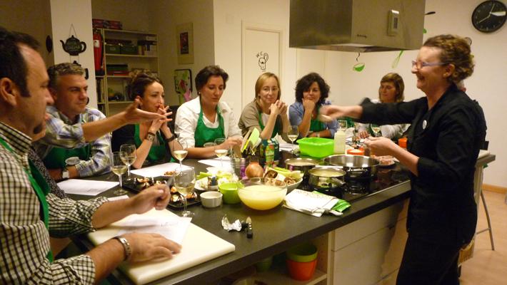 Agenda gastronomica madrid Apetitoh