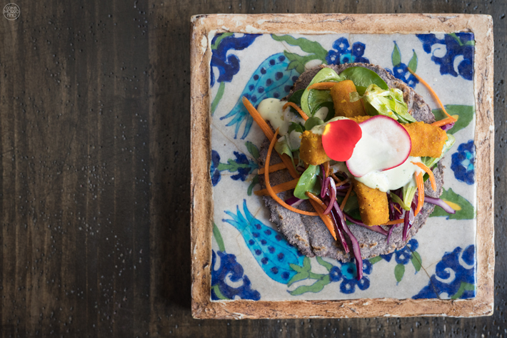 Los mejores tacos de Madrid Entre Suspiro y Suspiro Mexicano