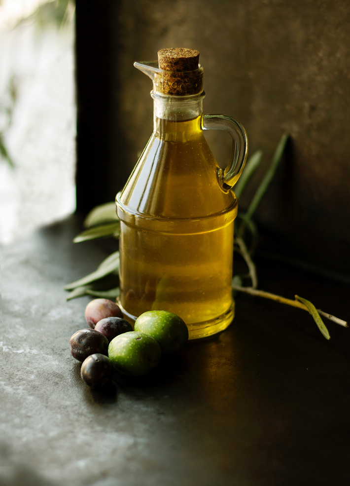 agenda gastronomica madrid aceite oliva virgen jardin botanico