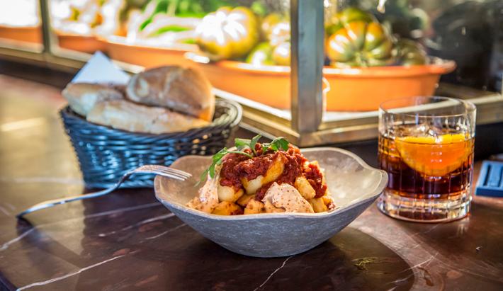 agenda gastronomica madrid cafe-comercial