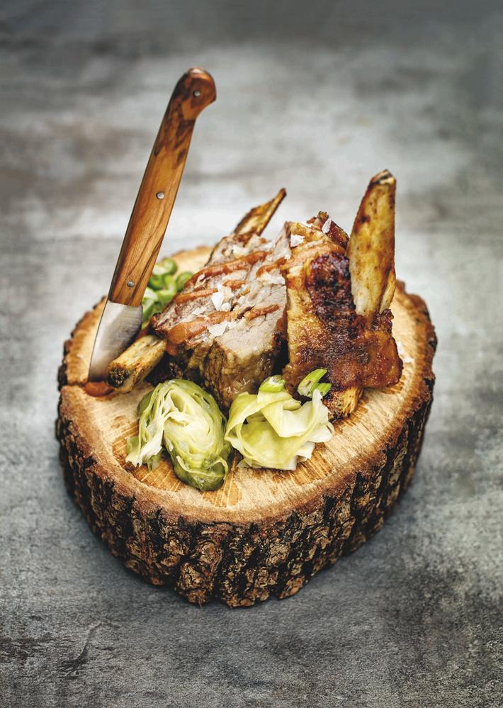 Agenda gastronomica Madrid Libro Cambia lo que comes y cambiarás el mundo