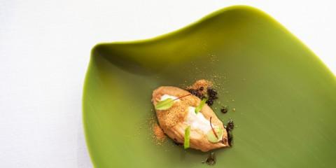 Alpe Restaurante Madrid Portada