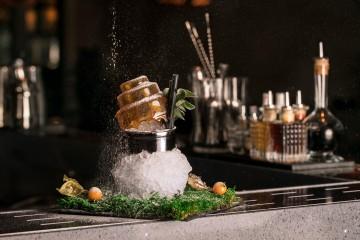 Las mejores coctelerias de Madrid Portada