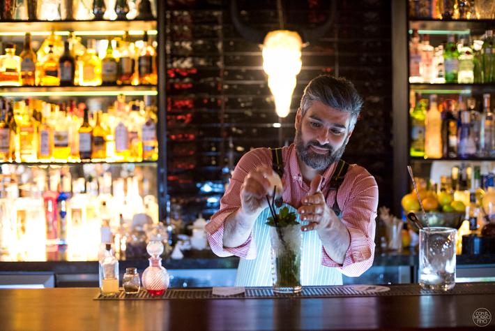 Las mejores coctelerias de Madrid Salmon Guru