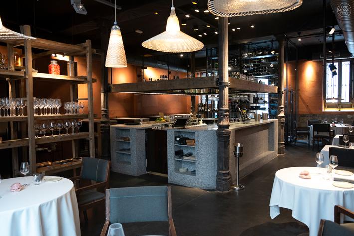 Luma Restaurante Madrid 02