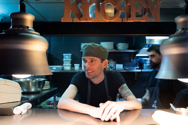Restaurante El Flaco Madrid 02
