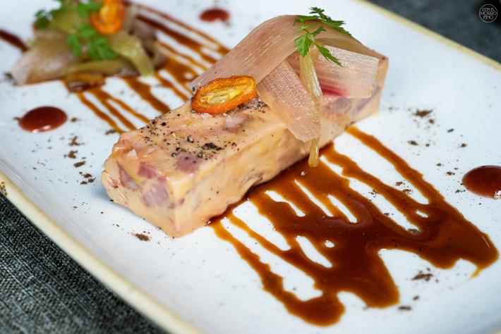 Restaurante El Flaco Madrid 04