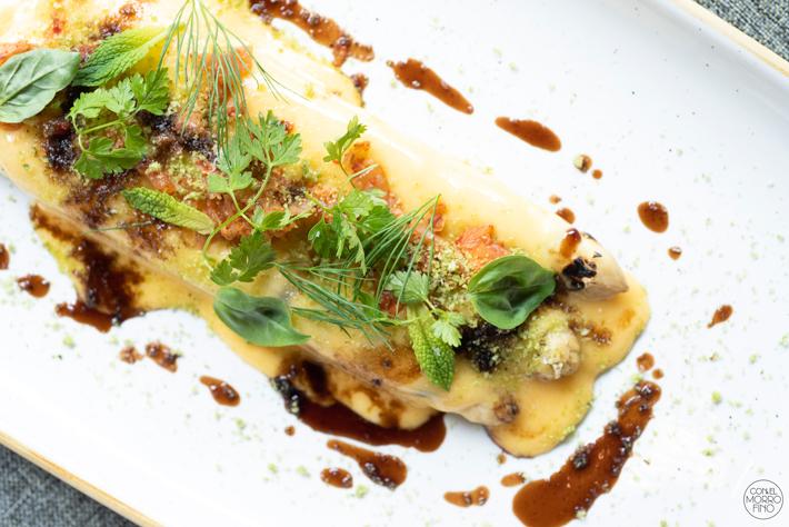 Restaurante El Flaco Madrid 05
