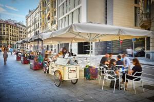 Agenda gastronomica Madrid Portada
