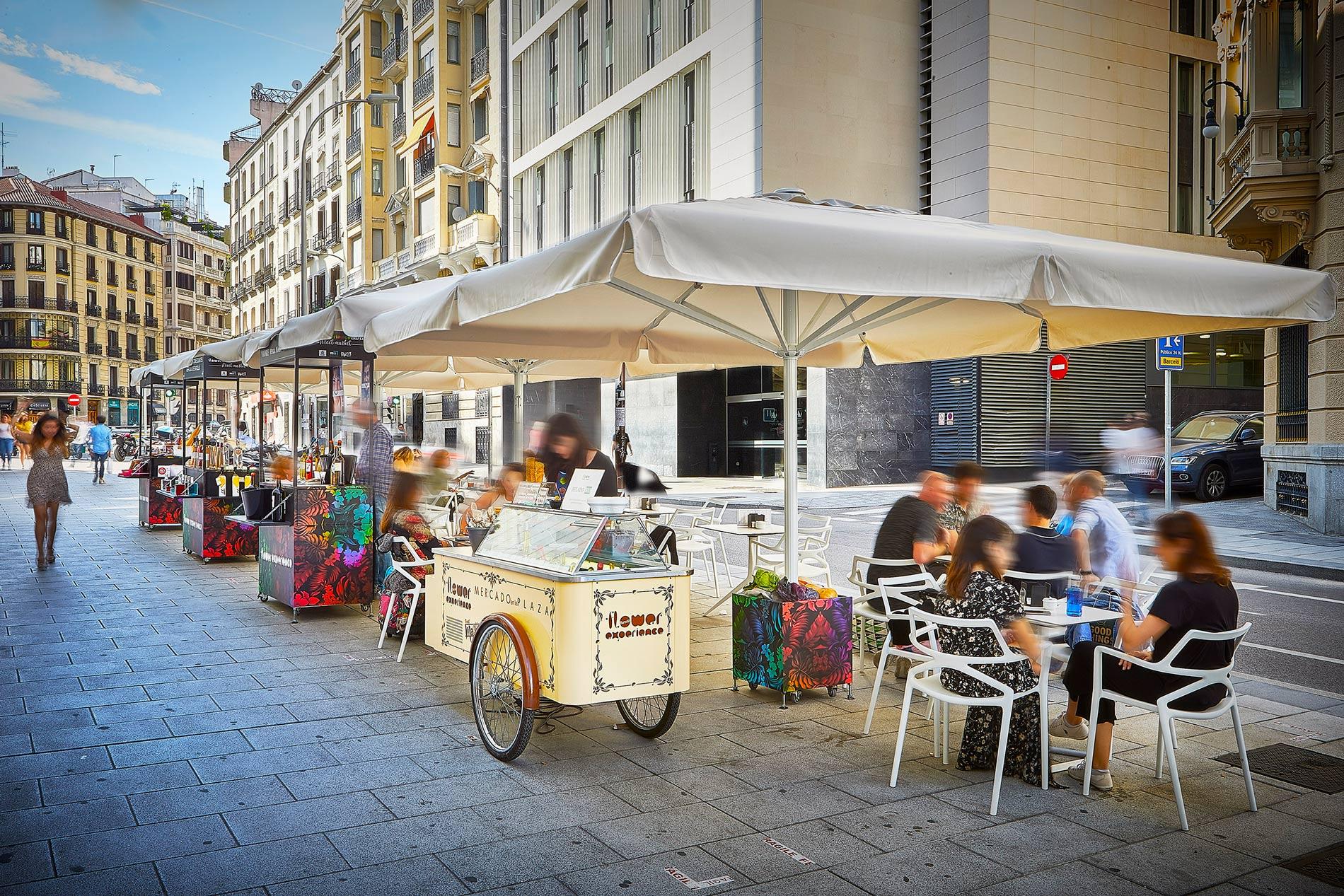 Agenda gastronómica de Madrid (del 21 al 28 Junio)