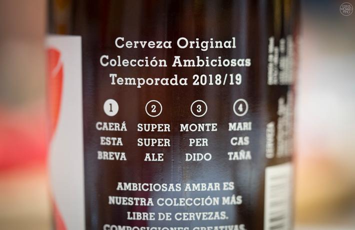 Cervezas Ambar Ambiciosas 04