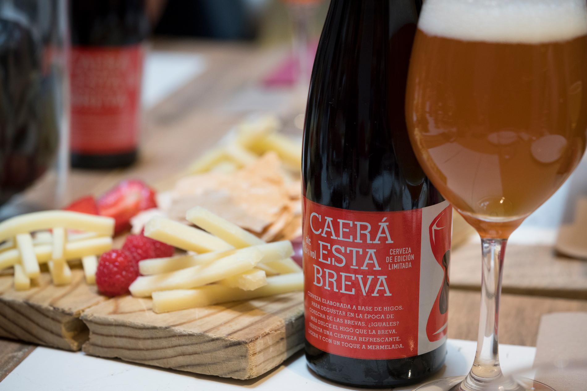 Cervezas Ambar vuelve a la carga con sus ambiciosas