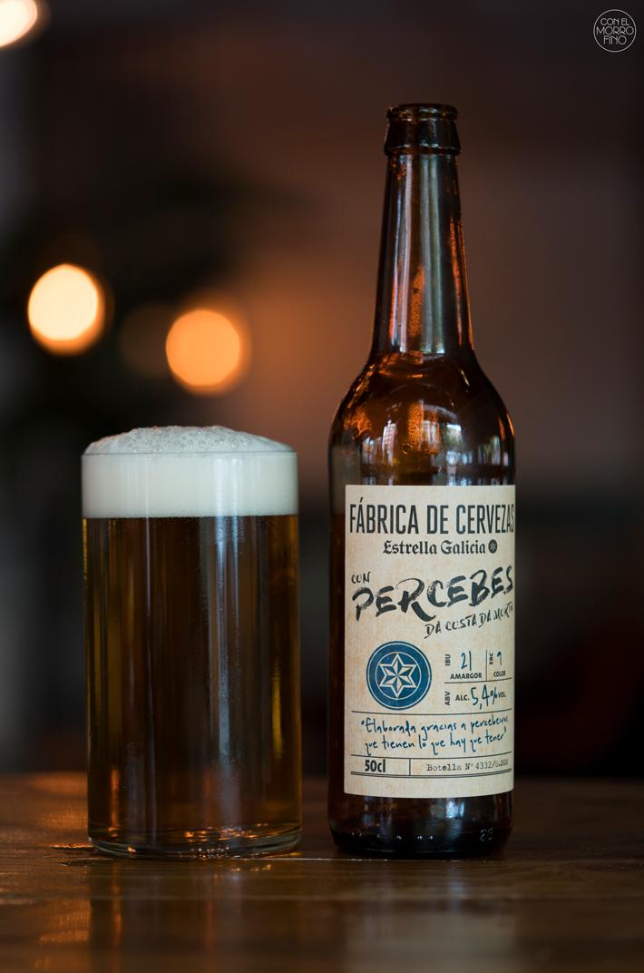 Estrella Galicia Cerveza Percebes 02