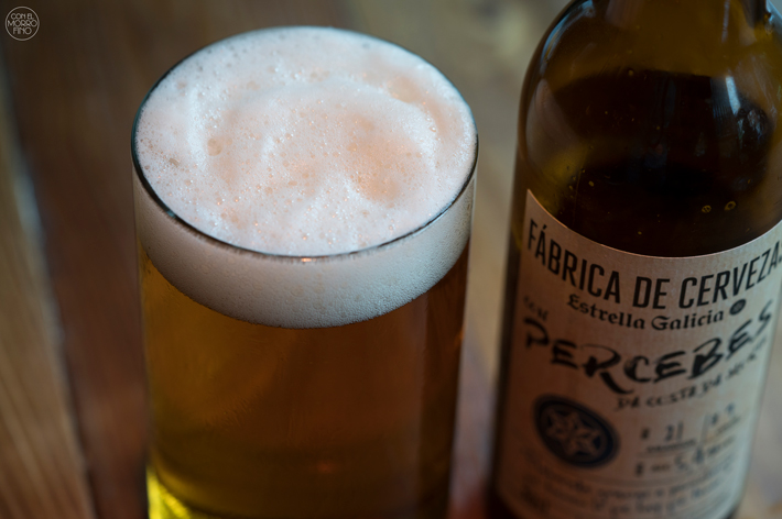 Estrella Galicia Cerveza Percebes 03